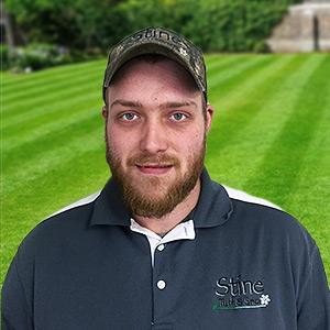 Justin Cole - Stine Turf and Snow Team